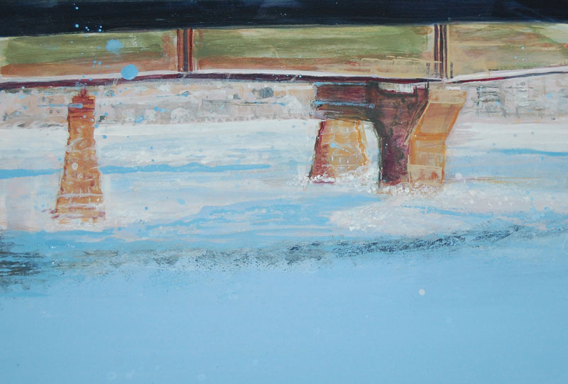 Broene i Drammen 2