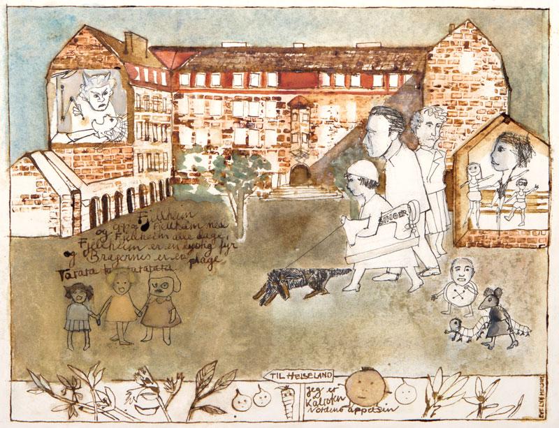 Fjellheim skole