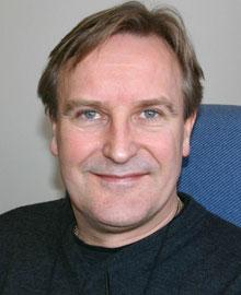 Bilde av Morten Halvorsen